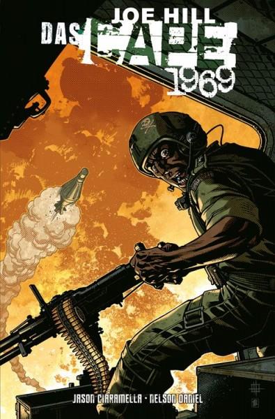 Joe Hill: Das Cape 2 - 1969