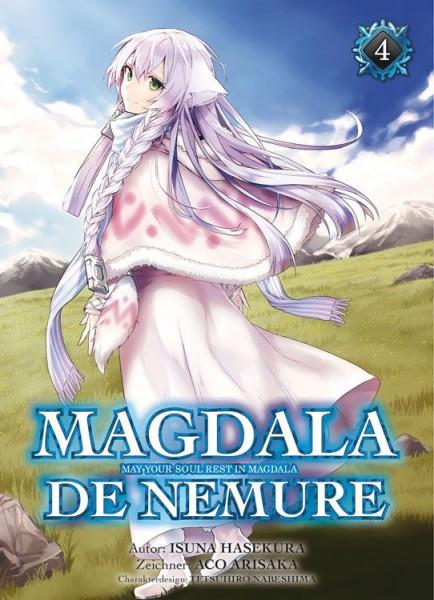 Magdala De Nemure - May Your Soul Rest in Magdala 4
