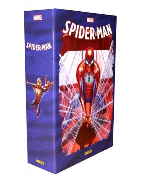 Spider-Man 2 - Sammelschuber