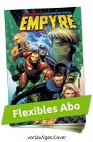 Flexibles Abo - Empyre Event-Abo