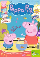 Peppa Pig Magazin 05/20 Cover