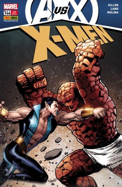 X-Men 144