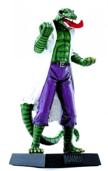 Marvel-Figur: Lizard