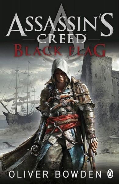 Assassin's Creed: Black Flag - Roman zum Game