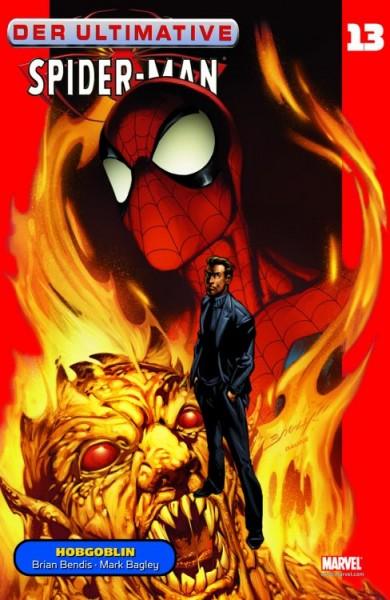 Der ultimative Spider-Man 13