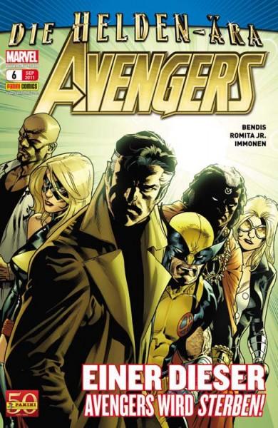 Avengers 6 (2011)