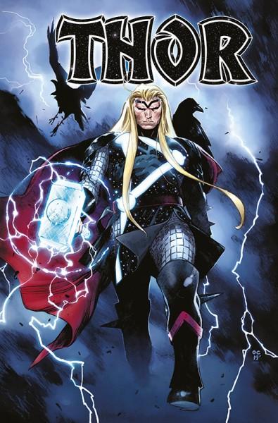 Thor: König von Asgard 1 Cover