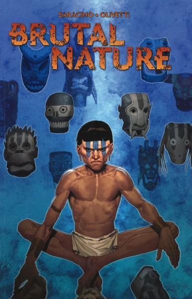 Brutal Nature: Überleben ist Alles