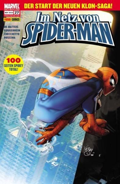 Im Netz von Spider-Man 27
