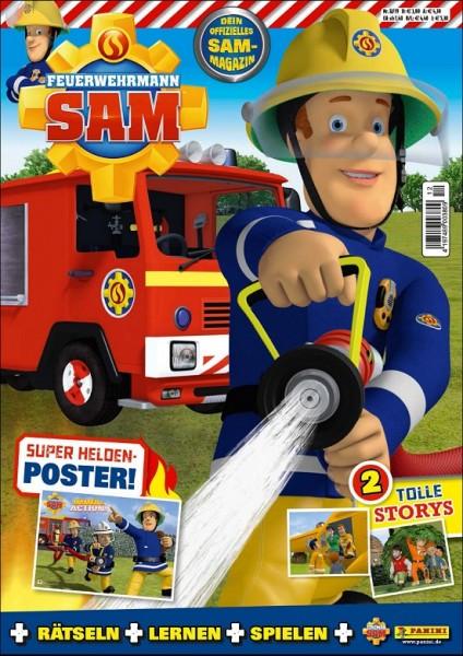 Feuerwehrmann Sam 12/19