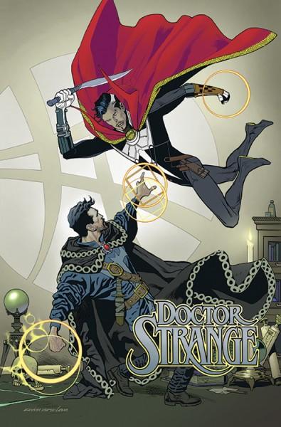 Doctor Strange 2: Der doppelte Doktor
