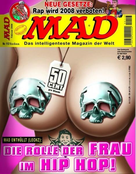 MAD 113