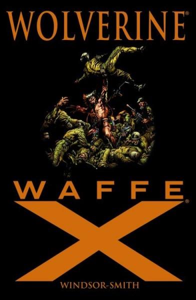 Marvel: Wolverine: Waffe X