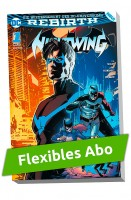 Flexibles Abo - Nightwing