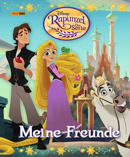 Disney: Rapunzel - Meine ersten Freunde