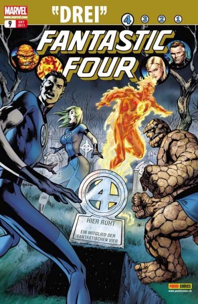 Fantastic Four 9