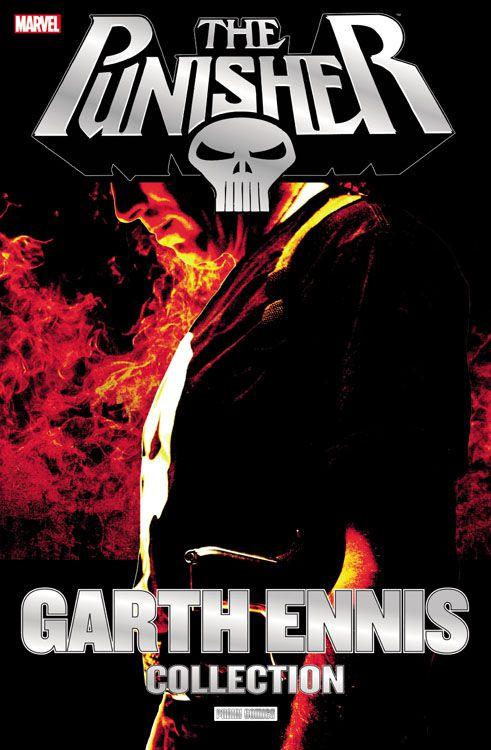 The Punisher - Garth Ennis Collection 10