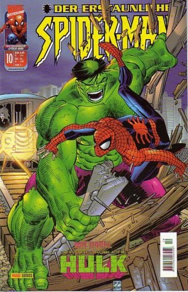 Der erstaunliche Spider-Man 10