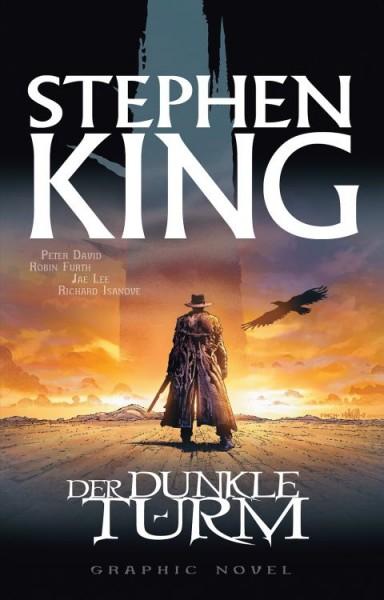Stephen King - Der dunkle Turm 1