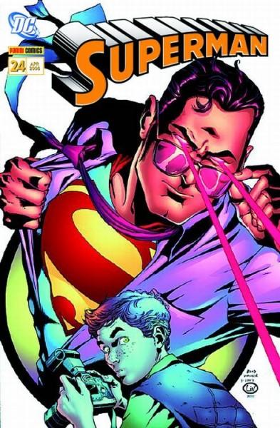 Superman Sonderband 24: Jimmy