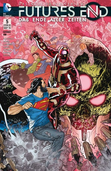 Futures End 5