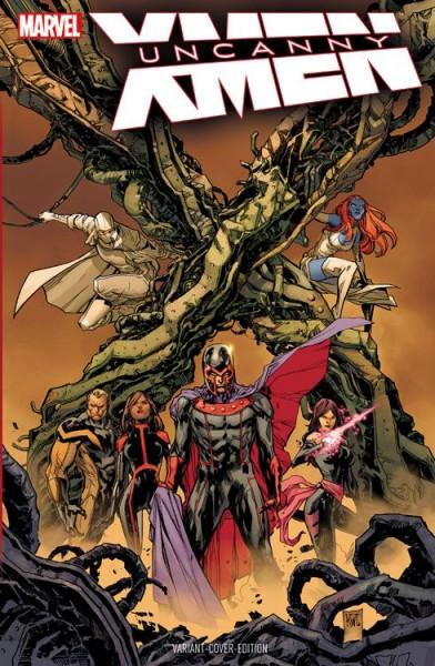 Uncanny X-Men 1 Variant
