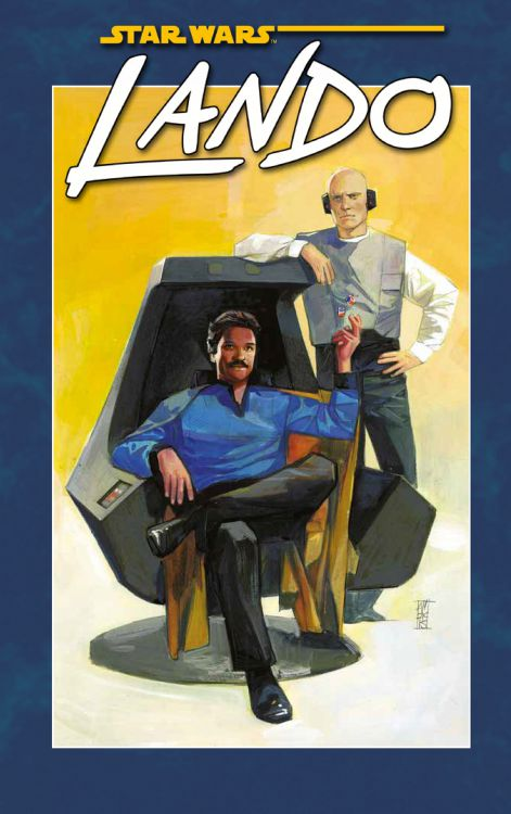 Star Wars Sonderband 90: Lando