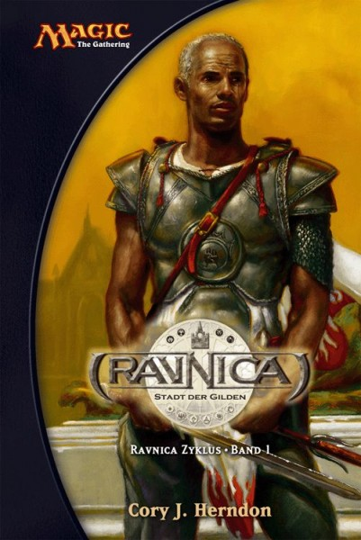 Magic: The Gathering 7 - Ravnica Zyklus 1: Die Stadt der Gilden