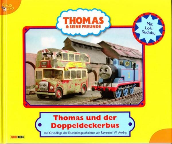 Thomas und seine Freunde 23: Thomas und der Doppeldeckerbus