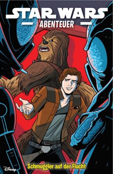 Star Wars Abenteuer 5: Schmuggler auf der Flucht