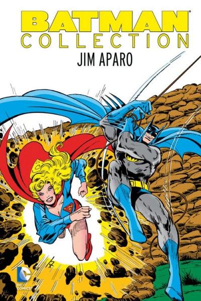 Batman Collection: Jim Aparo 4 Hardcover
