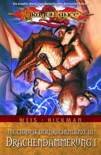 Dragonlance: Die Chronik der Drachenlanze III: Drachendämmerung 1