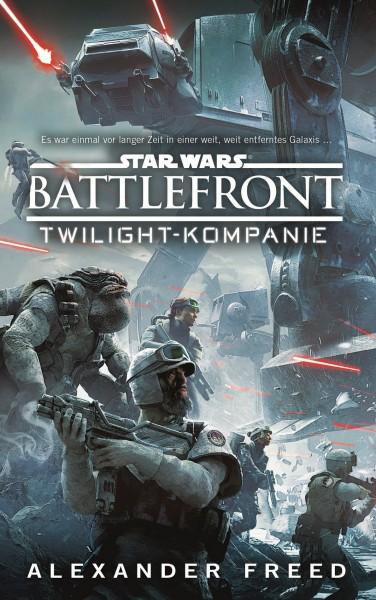 Star Wars: Battlefront - Twilight-Kompanie