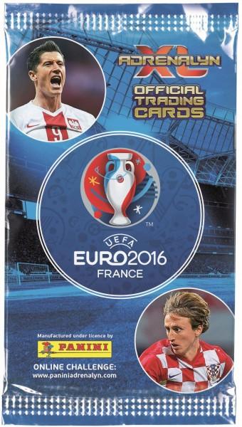 UEFA Euro 2016 Adrenalyn XL - 1 Tüte