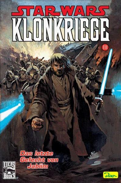 Star Wars Sonderband 20: Klonkriege III - Das letzte Gefecht von Jabiim