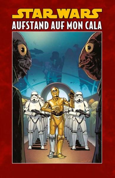 Star Wars Sonderband 111: Aufstand auf Mon Cala