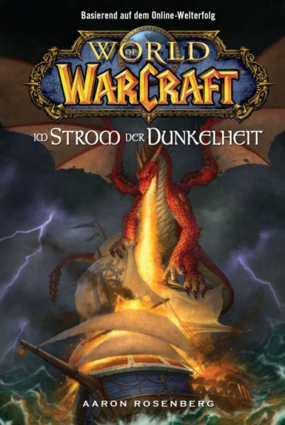 World of Warcraft 3: Im Strom der Dunkelheit