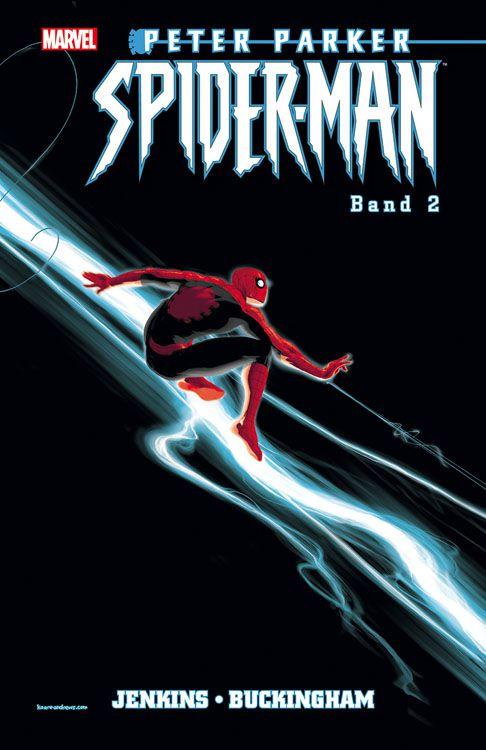 Peter Parker: Spider-Man 2