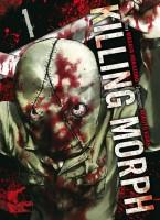 Killing Morph 1 Cover