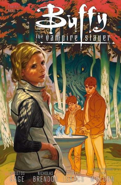 Buffy the Vampire Slayer - 10. Staffel 2