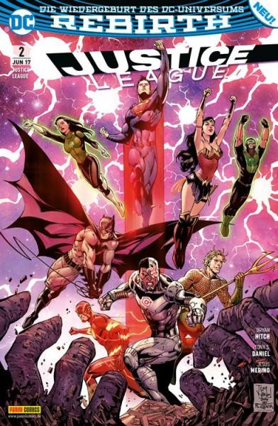 Justice League 2 (2017)