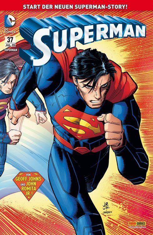 Superman 37