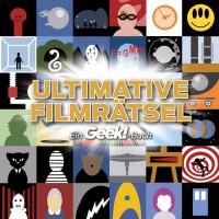 Ultimative Filmrätsel - Ein Geek-Buch