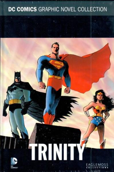 Eaglemoss DC-Collection 24: Trinity