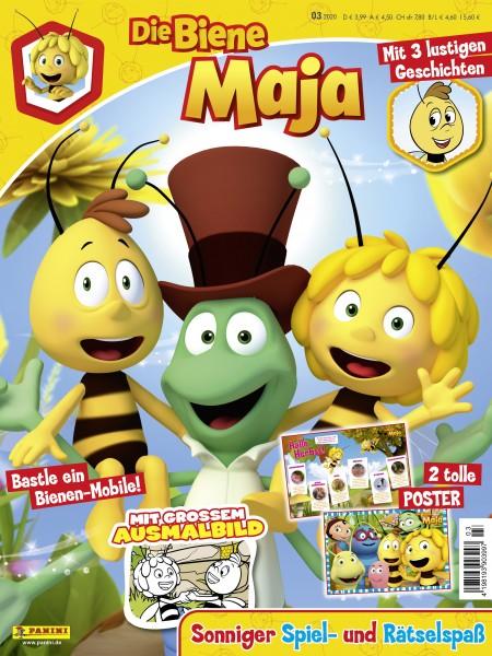 Biene Maja Magazin 03/20