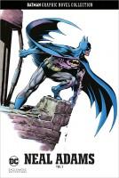 Batman Graphic Novel Collection 44: Neal Adams, Teil 3 Cover