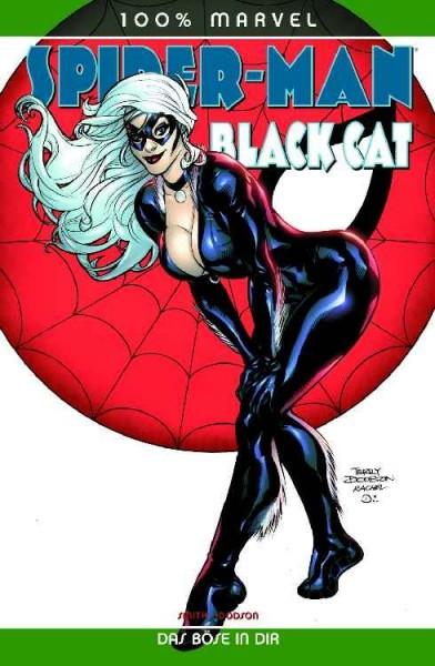 100% Marvel 24: Spider-Man/Black Cat