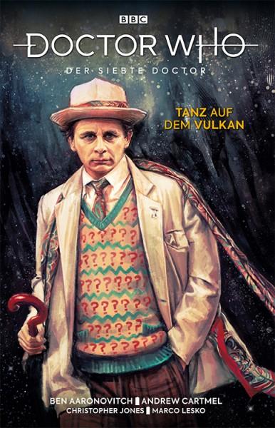 Doctor Who - Der siebte Doctor: Tanz auf dem Vulkan Variant