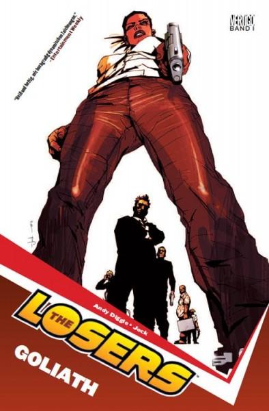 The Losers 1: Goliath