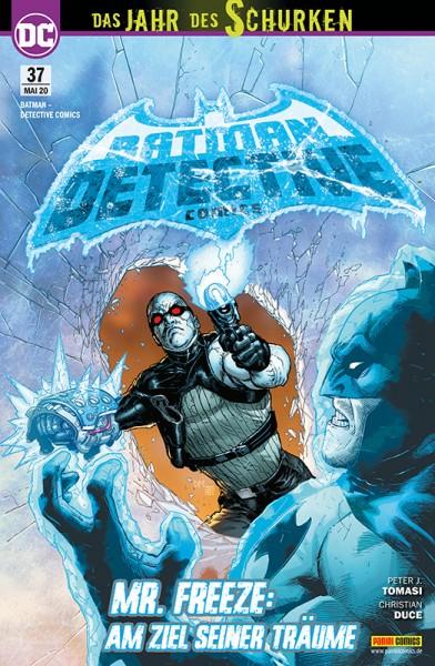 Batman: Detective Comics 37